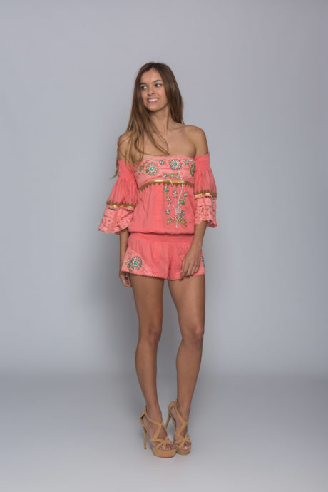 Las Noches Ibiza | shop KM5 COLORADO PLAYSUIT