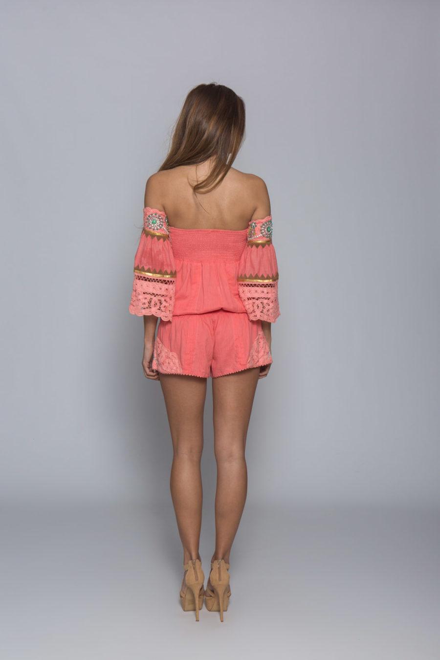 Las Noches Ibiza | shop KM5 COLORADO PLAYSUIT