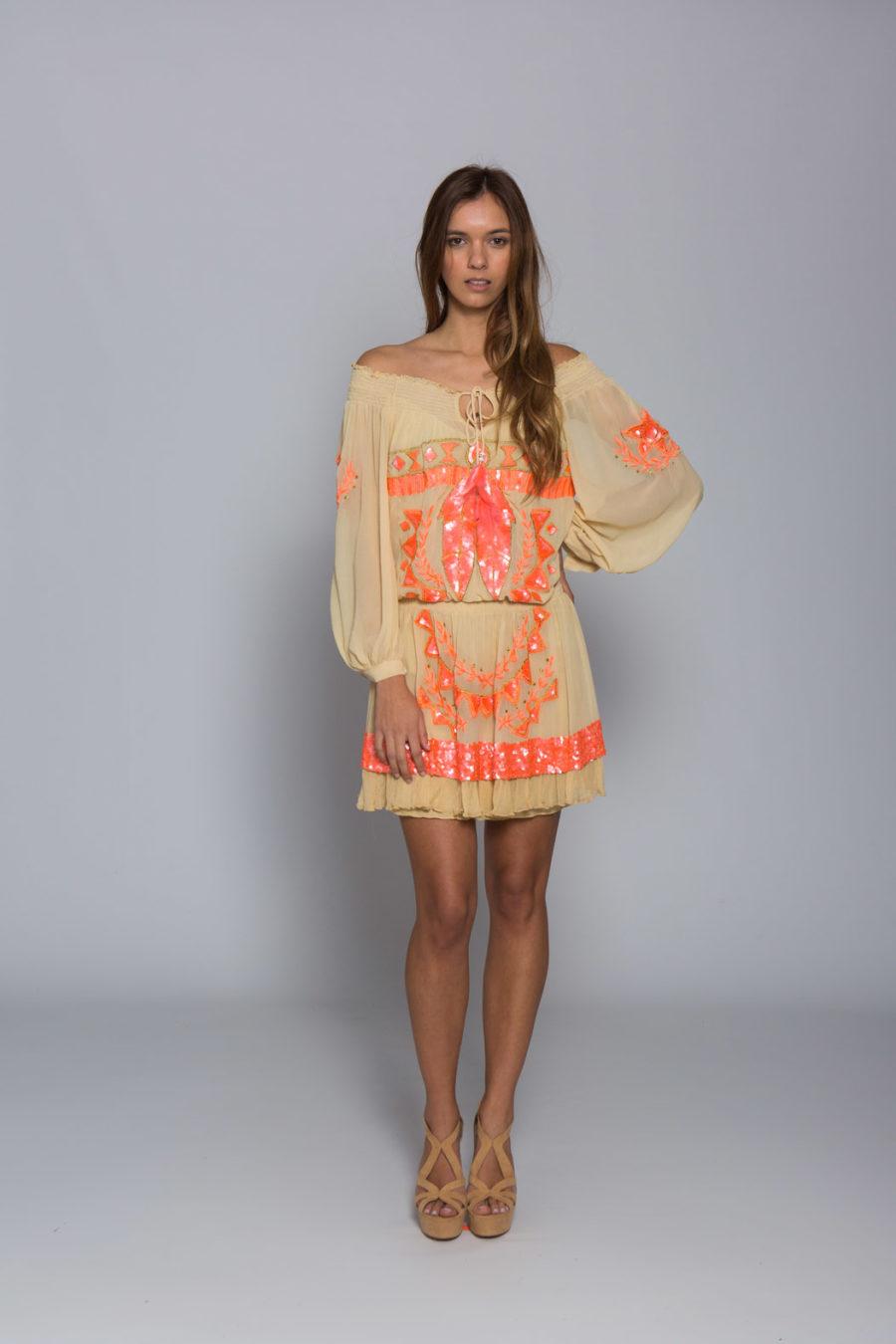 Las Noches Ibiza | shop CECILIA DRESS