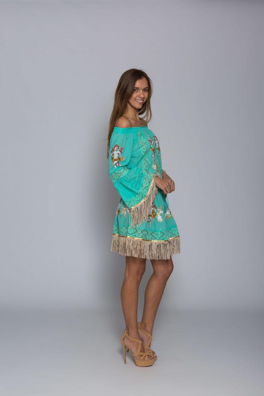 Las Noches Ibiza | shop ANGEL DRESS