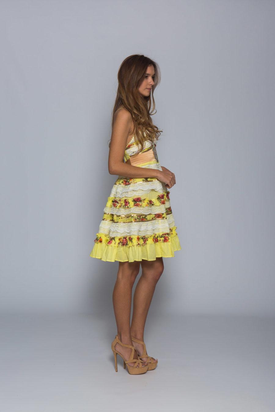 Las Noches Ibiza   shop COPACCABANNA DRESS