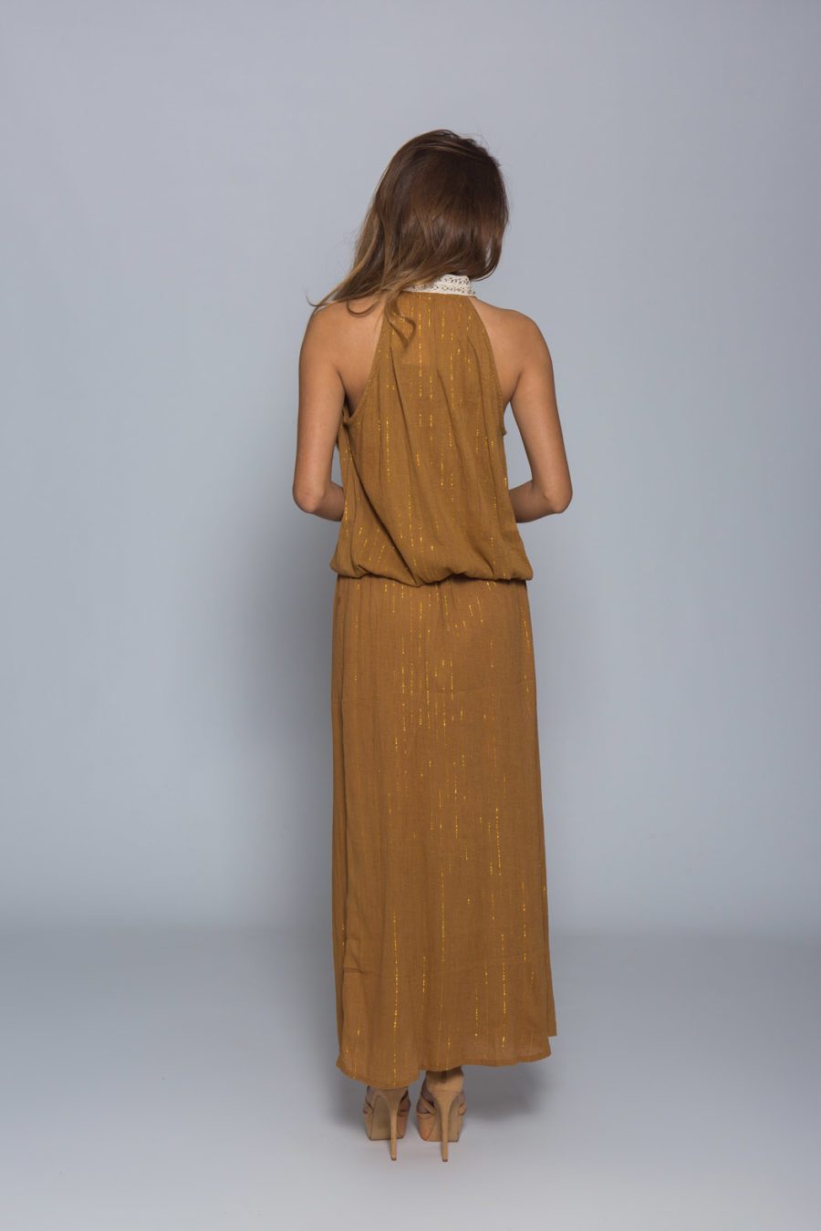 Las Noches Ibiza | shop DJERBA MAXI DRESS