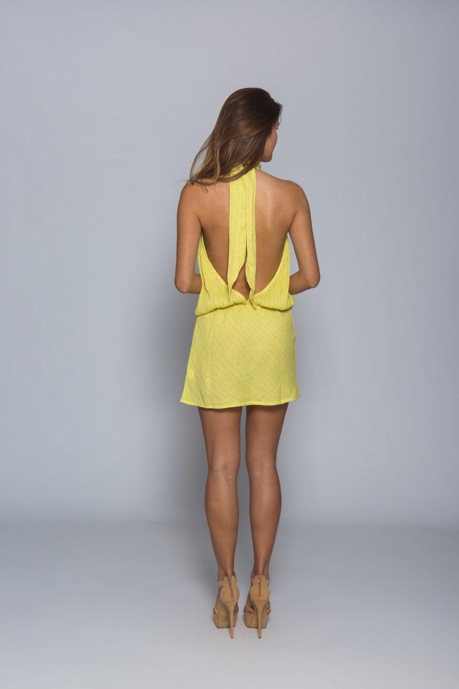 Las Noches Ibiza | shop MARRKECH DRESS