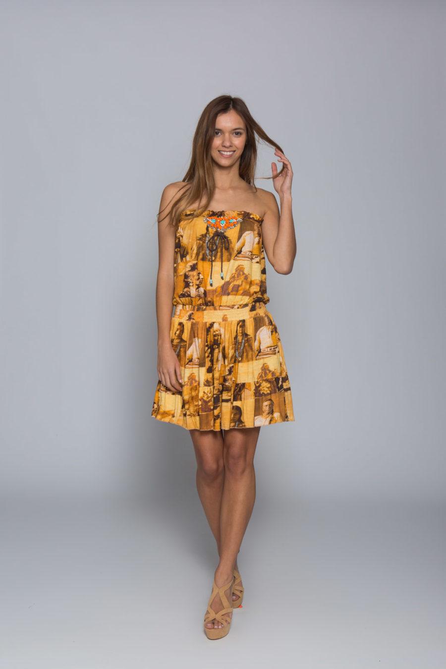 Las Noches Ibiza   shop AMANTE DRESS