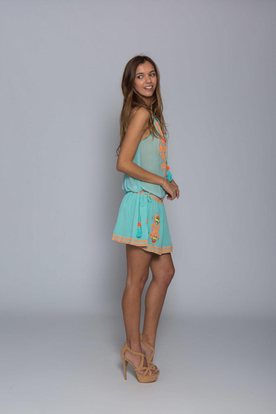 Las Noches Ibiza | shop MAGNIFY DRESS